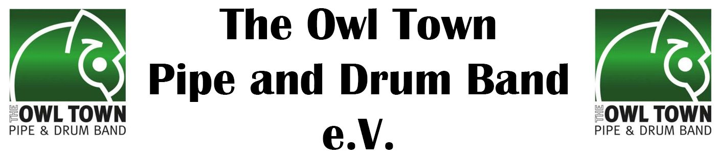Owl Town Pipe & Drum Band e.V.